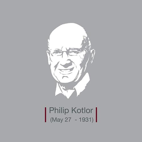 فیلیپ کاتلر